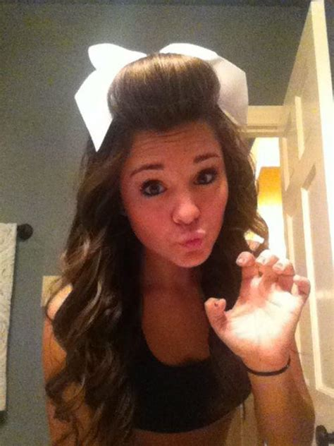 curly cheer hair hairstyles how to