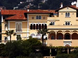 Villa Les Cèdres : a villa exceeding a billion euros ~ Dallasstarsshop.com Idées de Décoration