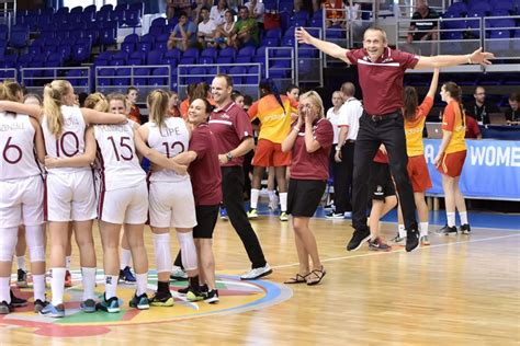 U19 meitenes Pasaules kausa C grupā pret Franciju, Kanādu ...
