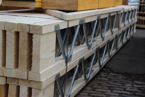 Engineered Floor Joists Uk by Martell Timber Engineering Ltd For Timber Engineered