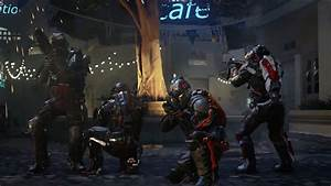 exo survival call of duty advanced warfare
