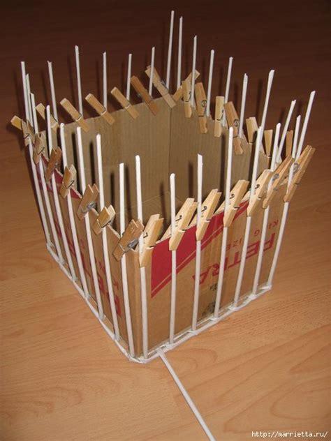 weave baskets  newspaper wicker