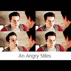 Teen Wolf Season 3 Stiles Stilinski | Snarky Stiles ...