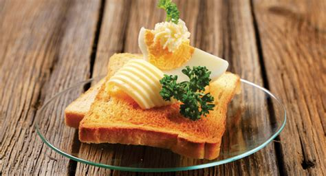 margarine masterline bakery service
