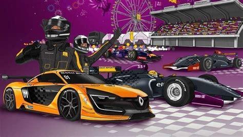 World Series Renault by World Series By Renault Programturizmus