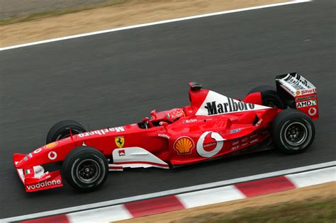 prix si e auto michael schumacher in the f2003 ga in the japanese grand