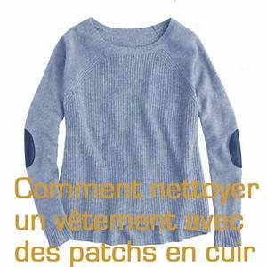 Comment Nettoyer Du Cuir : comment nettoyer des v tements avec des patchs en cuir blog de petit citron blog de petit citron ~ Medecine-chirurgie-esthetiques.com Avis de Voitures