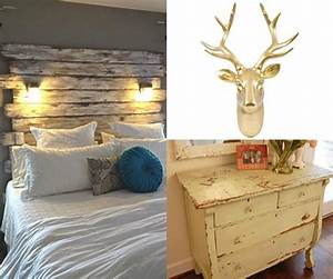 Get, The, Perfect, Country, Chic, Home, With, These, Decor, Ideas