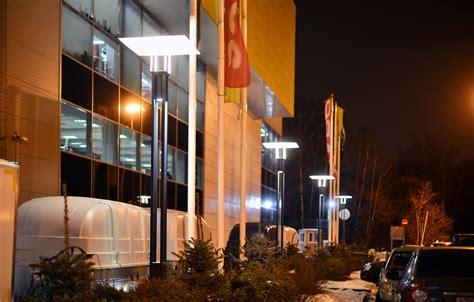 Модернизация уличного освещения сэкономит 120 млрд рублей в год — российская газета