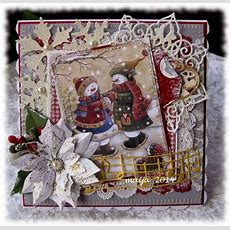 485 Best Cards, I Like (christmas) Images On Pinterest  Xmas Cards, Christmas Cards And