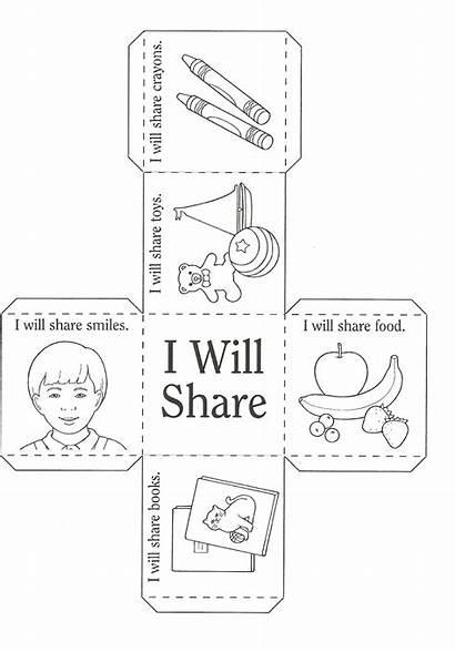 Preschool Jesus Coloring 5000 Feeds Lesson Sheet