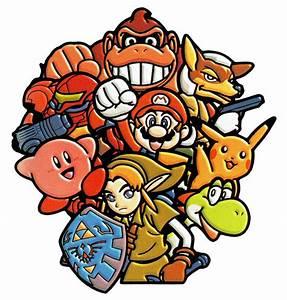 Super Smash Bros SmashWiki The Super Smash Bros Wiki