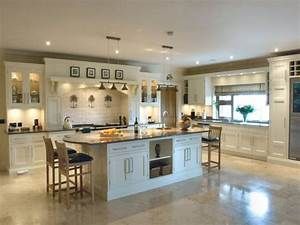 18 luxury traditional kitchen designs that will leave you breathless 1433