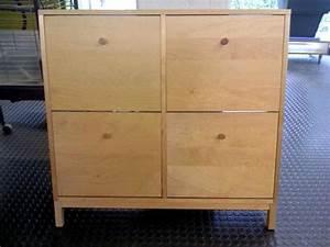 Meubles Ikea France : meuble chaussures ikea bouleau ~ Teatrodelosmanantiales.com Idées de Décoration