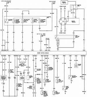 1989 Honda Prelude Wiring Diagram Wiring Diagrams Regular A Regular A Miglioribanche It