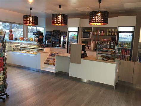 fournisseur meuble cuisine agencement de cafétéria à martigues l 39 arome