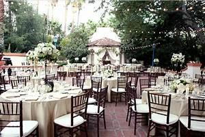 Classic white Rancho Las Lomas wedding {taylor and jeff