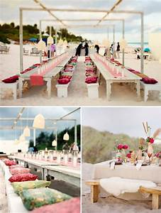 ariels beach wedding cheap unique ceremony day easy With simple destination wedding ideas