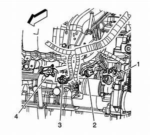 Repair Instructions - Knock Sensor Replacement