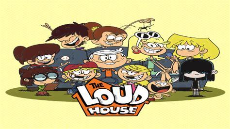 Lincoln De The Loud House