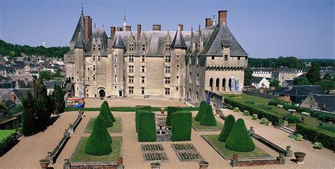 Langeais, The Château-know