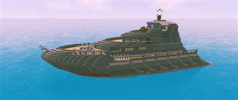 Small Boat Ylands by New Ship In The Community Creations Ylands