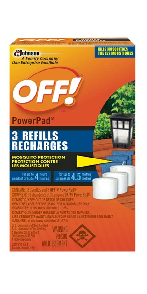 buy powerpad l refills at well ca free shipping