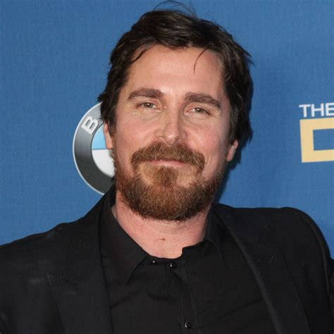 christian bale there technique acting just
