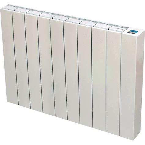radiateur electrique chambre revger com chauffage electrique inertie ceramique idée