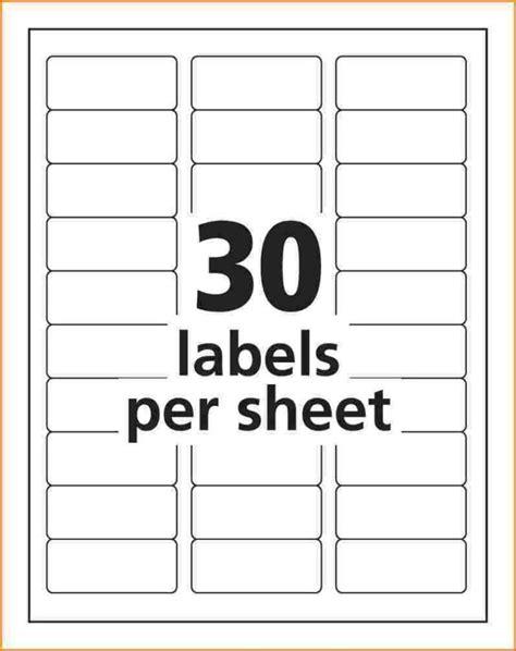 Address Label Template Avery 5161  Templates Resume