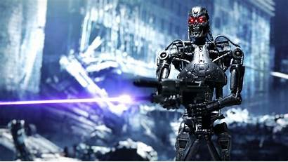 Terminator Action Computer Figures Toy Toys Wallpapers