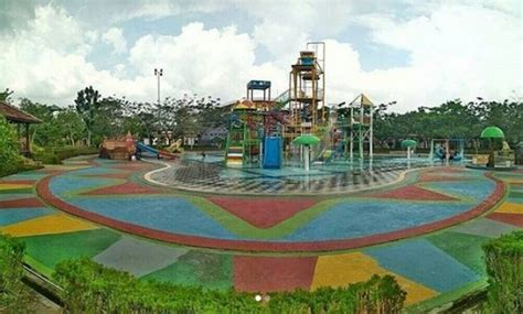 Lokasi argopuro dapat dijangkau dalam waktu 20 menit dari pusat kota pekanbaru. 10 Gambar Boombara Waterpark Pekanbaru, Harga Tiket Masuk ...