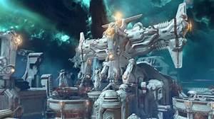 Doom Eternal Screenshots