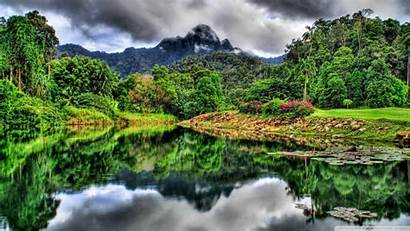 Hdr Wallpapers Jungle Cave