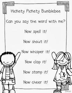 kindergarten literacy activities images