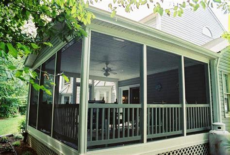 screened  porch kits home depot schmidt gallery design