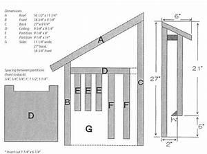 Bat house plans woodworking projects plans for Wood bat house plans