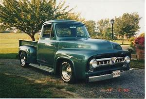 1953 Ford F100 For Sale  1964342