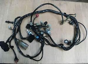 Regulator Rectifier Honda Xl 650 V Transalp 2000