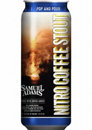 Image result for sam adams nitro coffee