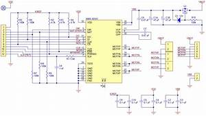 Pic Stepper Motor Controller Circuit