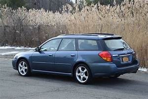 2005 Subaru Legacy 2 5 Gt Awd 4dr Turbo Wagon In Rensselaer Ny