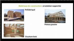 choix des materiaux les meilleurs pour construire sa With les materiaux pour construire une maison