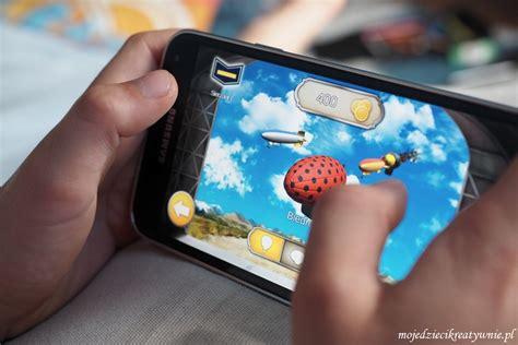 reach for the skies gra edukacyjna moje dzieci kreatywnie