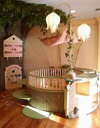 unique nursery ideas Top 27 Baby Nursery Ideas & Themes - Remodeling Expense
