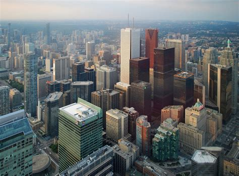 Explainer: Central Business District | SkyriseCities