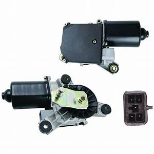 New Wiper Motor W  Pulse Board Module Fits Chevy Suburban