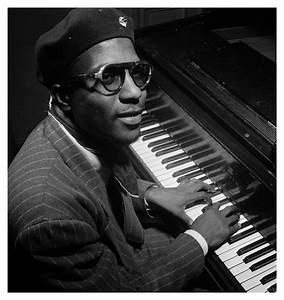 Thelonious Monk – Day 29 – Justice Academy of Worship Arts