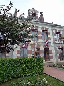 St Gervais La Foret : photo saint gervais la for t 41350 la mairie saint gervais la for t 313506 ~ Maxctalentgroup.com Avis de Voitures