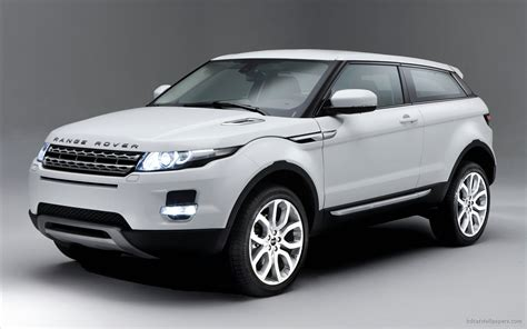 range rover evoque  wallpaper hd car wallpapers